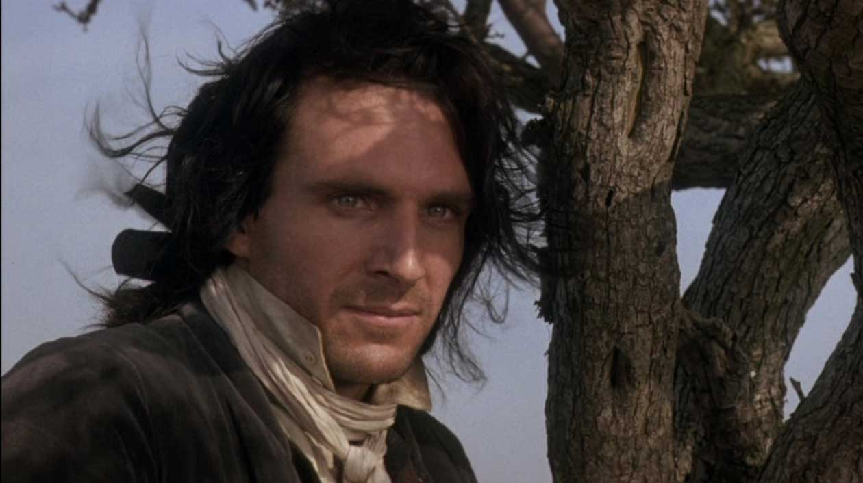 heathcliff villain Wuthering heights begins in the present and then he is depicted as both complex and highly sinister heathcliff is a true gothic villain.