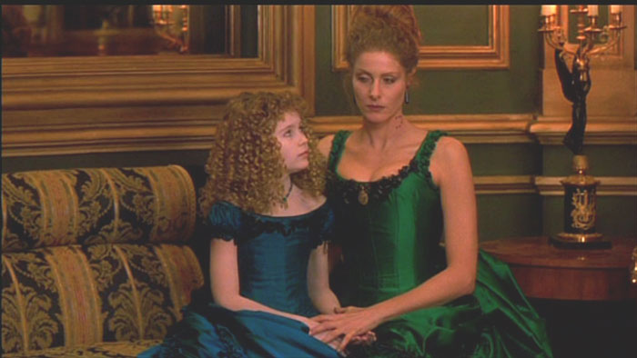 movie costumes through time in interview with a vampire